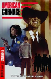 American Carnage book cover