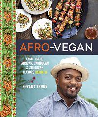 afro vegan cover