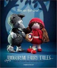 Amigurumi Fairy Tales Cover
