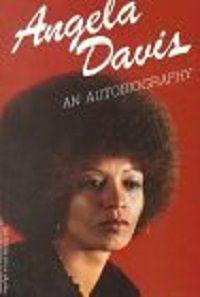 Angela Davis An Autobiography cover