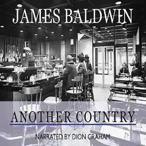 Another Country by James Baldwin audiobook