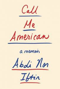 Call Me American by Abdi Nor Iftin book cover