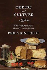 cheese and culture by paul s kindstedt cover