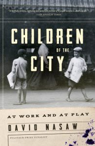 children of the city cover