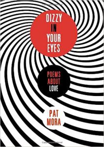 Dizzy In Your Eyes book cover