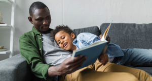 father's day picture books