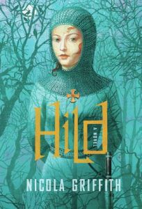 Hild Nicola Griffith Cover