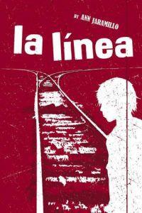 La Linea by Ann Jarmillo book cover