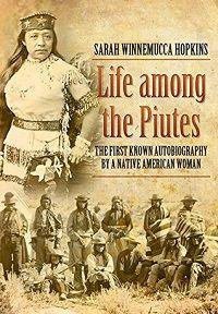 Life Among the Piutes cover