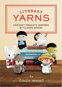 LIterary Yarns Cover