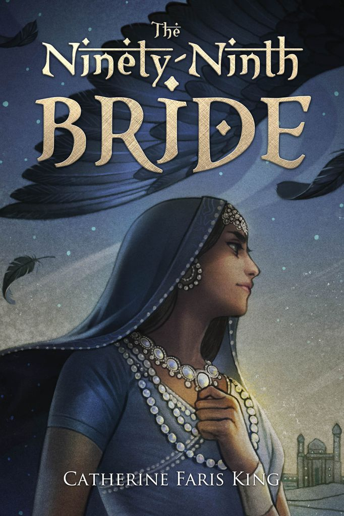 ninety ninth bride by Catherine Faris King cover