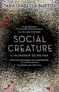 social creatures british cover