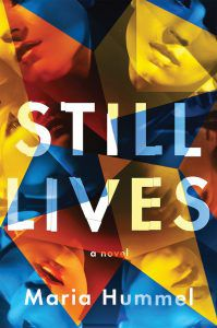 cover image of Still Lives by Maria Hummel