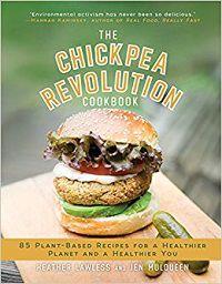 the chickpea revolution cover