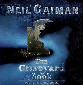 The Graveyard Book by Neil Gaiman audiobook