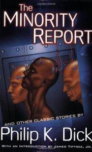 dystopian fiction short stories
