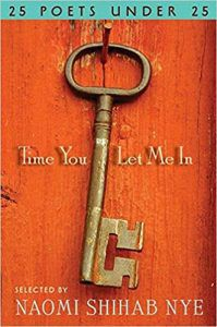 Time You Let Me In Book Cover