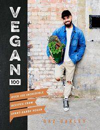 vegan 100 cover