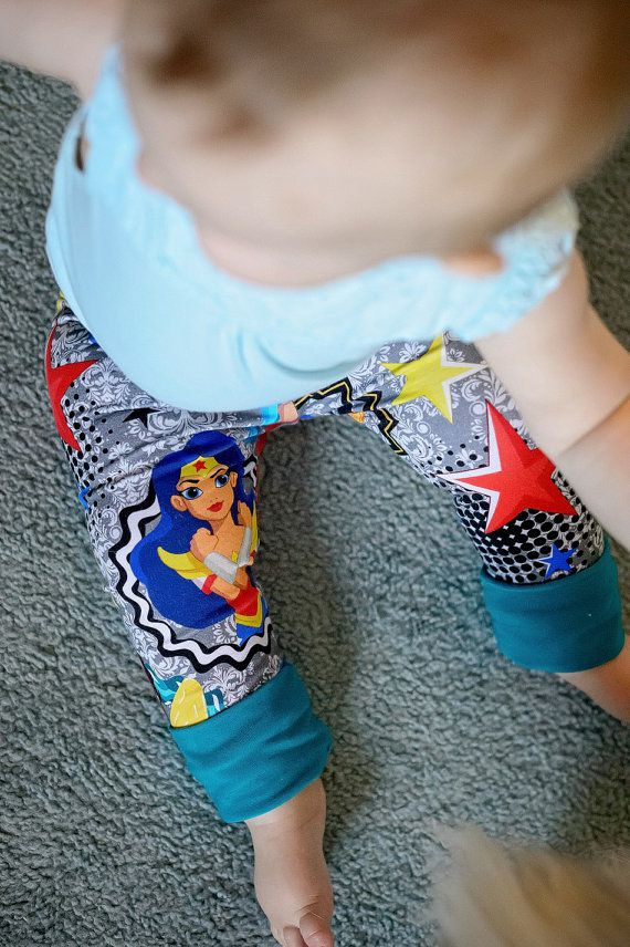 superhero grow with me leggings