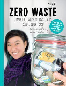 zero waste by shia su cover
