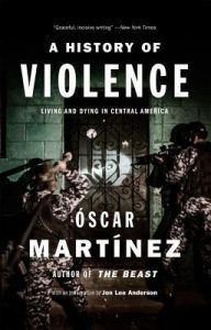a history of violence book cover