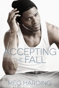 Accepting the Fall by Meg Harding
