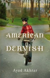 American Dervish book cover
