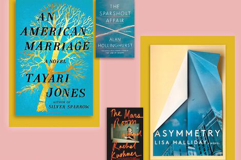 best books of 2018 so far, according to time magazine.