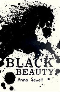 Black Beauty cover by Anna Sewell