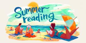 Book Exchange summer reading program