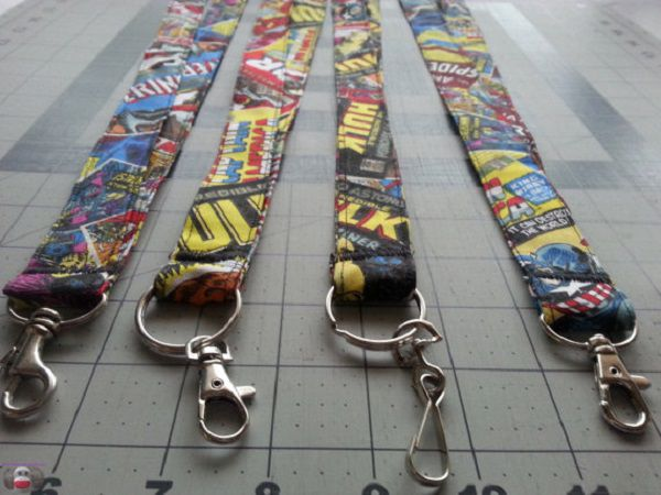 bookish lanyards 1