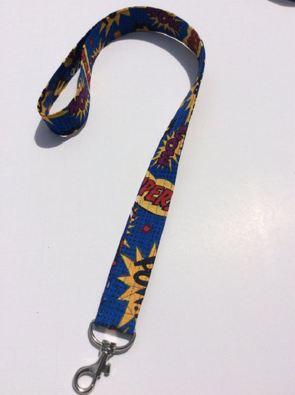 bookish lanyards 11