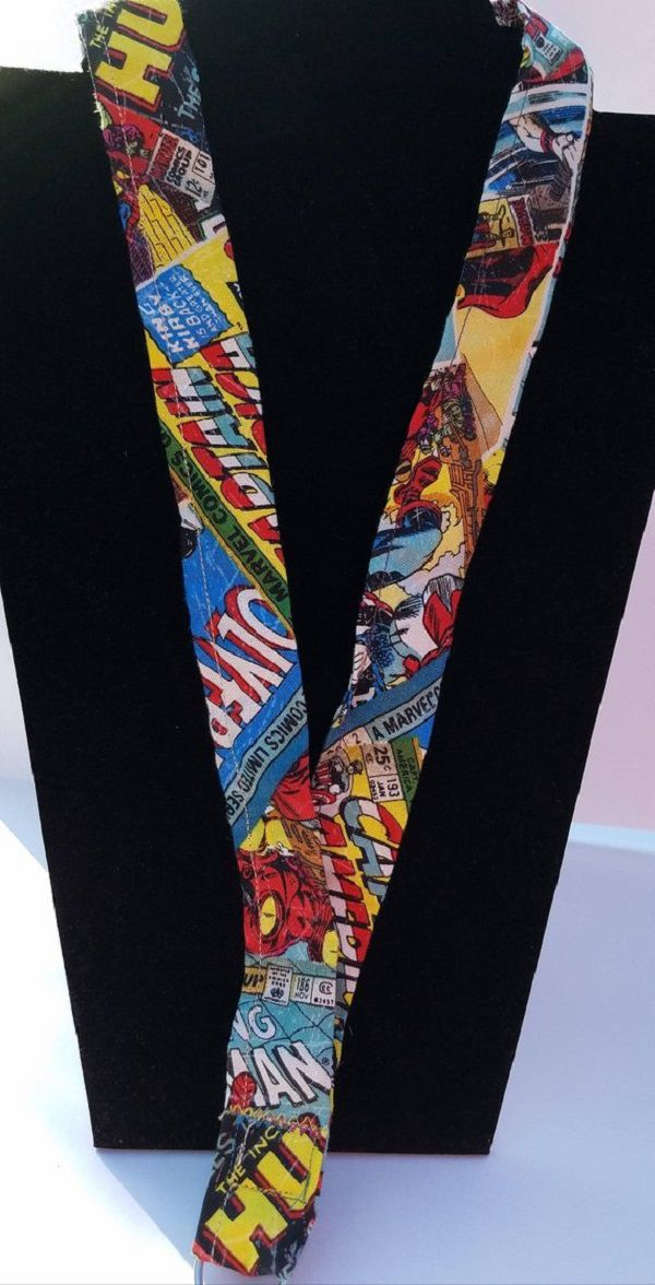 bookish lanyards 12
