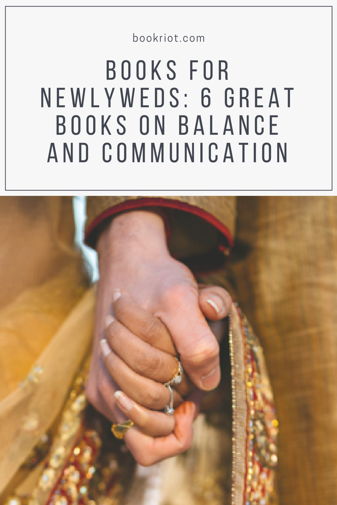 Books for newlyweds