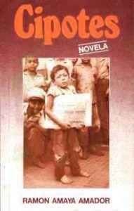 cipotes book cover