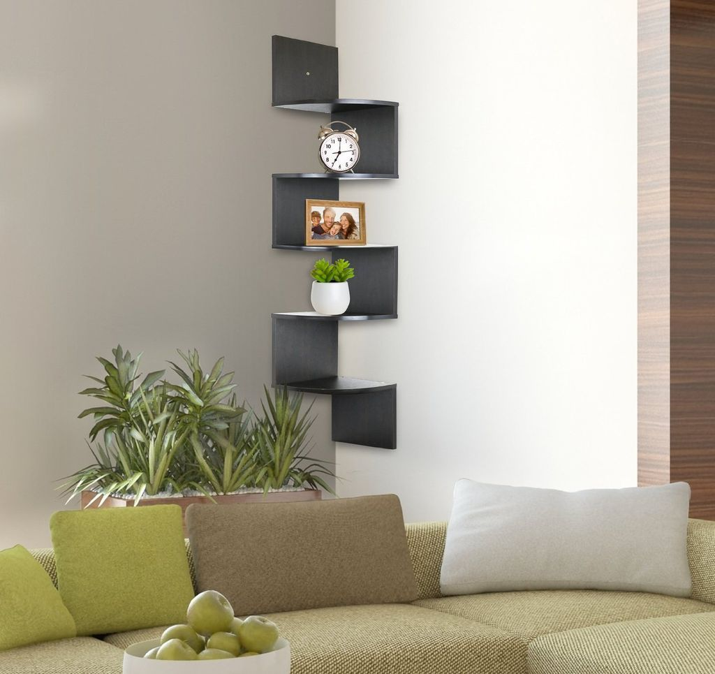 25 Fabulous Floating Bookshelves For Your Home