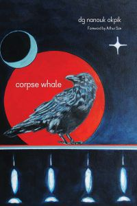 corpse whale cover