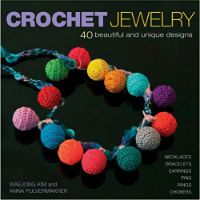crochet jewelry cover
