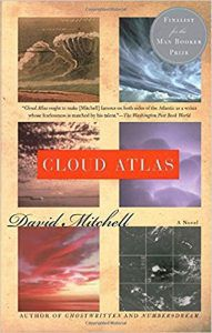 david mitchell cloud atlas cover books about music