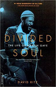 david ritz david soul marvin gaye cover books about music