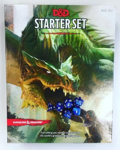 dungeons and dragons | 5 Reasons to Start a Dungeons & Dragons Club in Your Library