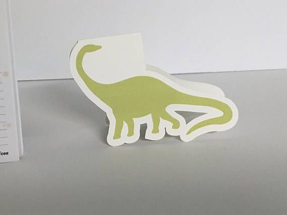 Dinosau Magnetic Bookmark