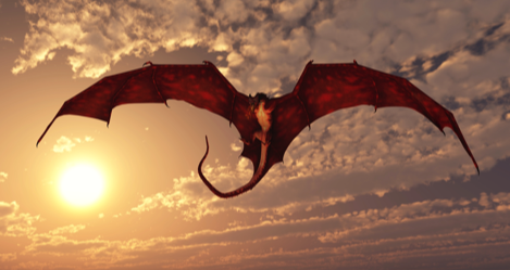 Dragon Shifter Romance Novels