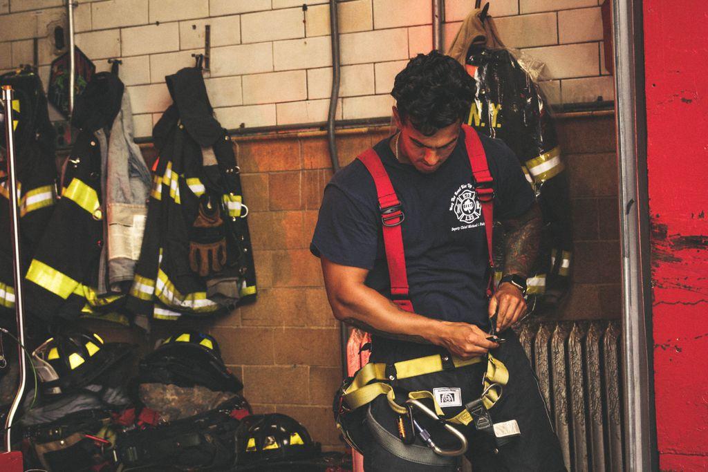 firefighter romance novels