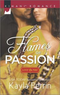 Flames of Passion by Kayla Perrin