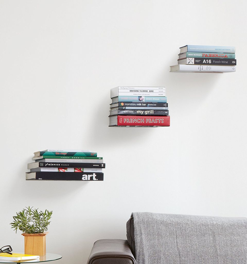size 40 4e5fd 578fb 25 Fabulous Floating Bookshelves For Your Home