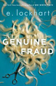 genuine fraud by e lockhard cover image