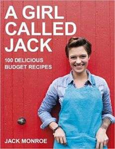 A Girl Called Jack by Jack Monroe