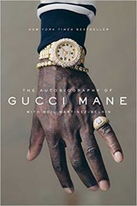 gucci mane book cover books about music