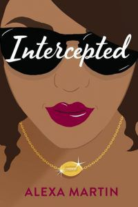 Intercepted by Alexa Martin cover
